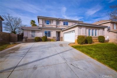 40115 Chelsea Court, Palmdale, CA 93551 - MLS#: SR17278432