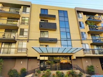 7320 Hawthorn Avenue UNIT 118, Los Angeles, CA 90046 - MLS#: SR17278570