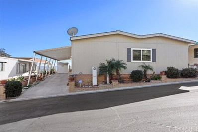 24303 Woolsey Canyon UNIT 135, West Hills, CA 91304 - MLS#: SR17278623
