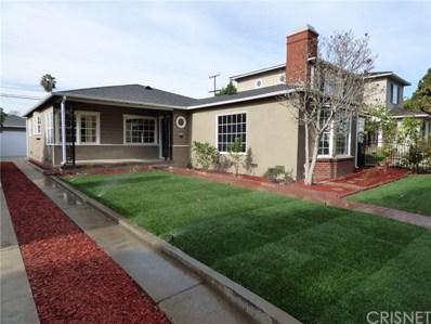 3849 Lime Avenue, Long Beach, CA 90807 - MLS#: SR17278672
