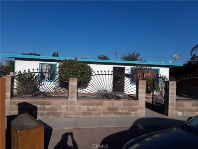 12727 Louvre Street, Pacoima, CA 91331 - MLS#: SR17278683