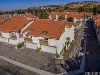 20961 Judah Lane, Newhall, CA 91321 - MLS#: SR17278688