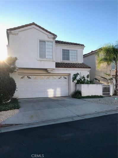 14300 Terra Bella Street UNIT 94, Panorama City, CA 91402 - MLS#: SR17278703