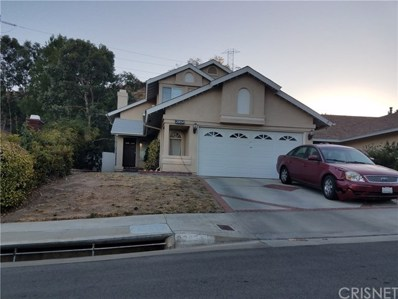 22834 White Pine Place, Saugus, CA 91390 - MLS#: SR17278755