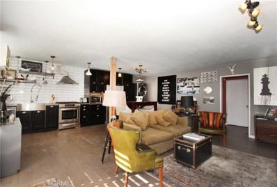 1233 N Laurel Avenue UNIT 114, West Hollywood, CA 90046 - MLS#: SR17278883