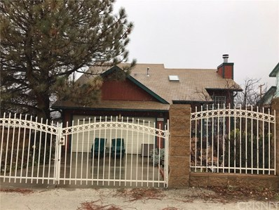 4116 Maple, Frazier Park, CA 93225 - MLS#: SR17279006