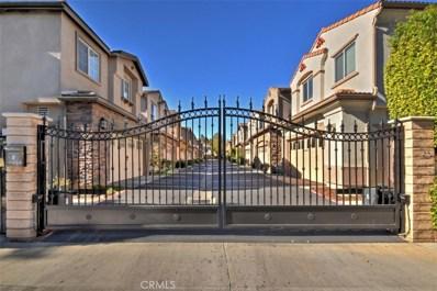 22121 Cajun Court, Canoga Park, CA 91303 - MLS#: SR17279053