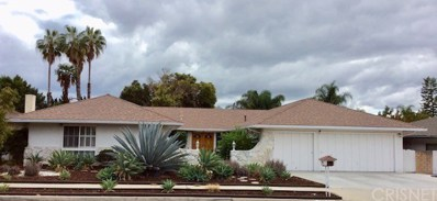 19624 Lemarsh Street, Northridge, CA 91324 - MLS#: SR17279150