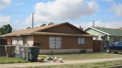 513 Lincoln Avenue, Bakersfield, CA 93308 - MLS#: SR17279185