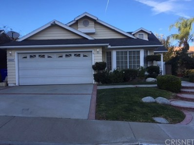 28603 Victoria Road, Castaic, CA 91384 - MLS#: SR17279303