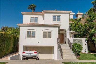 4322 Alcove Avenue, Studio City, CA 91604 - MLS#: SR17279596