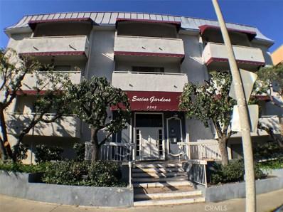 5343 Yarmouth Avenue UNIT 205, Encino, CA 91316 - MLS#: SR17279627