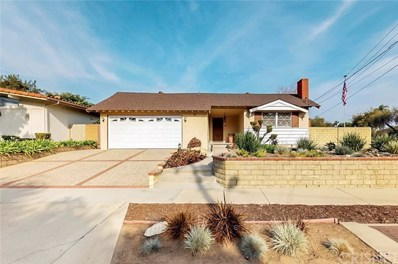 1903 Redondela Drive, Rancho Palos Verdes, CA 90275 - MLS#: SR17279676