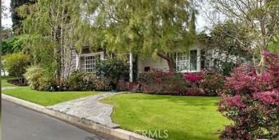 14704 Tustin Street, Sherman Oaks, CA 91403 - MLS#: SR17279895