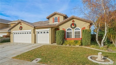 3315 Club Rancho Dr., Palmdale, CA 93551 - MLS#: SR17280032
