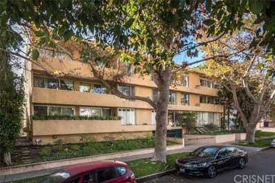 14506 Benefit Street UNIT 205, Sherman Oaks, CA 91403 - MLS#: SR17280195