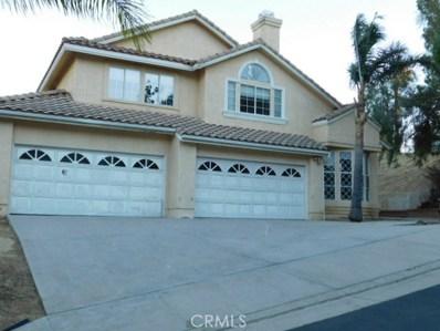 18012 Dali Drive, Granada Hills, CA 91344 - MLS#: SR17280304
