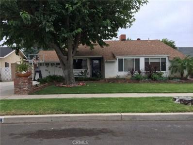 17408 Hemmingway Street, Northridge, CA 91325 - MLS#: SR17280509