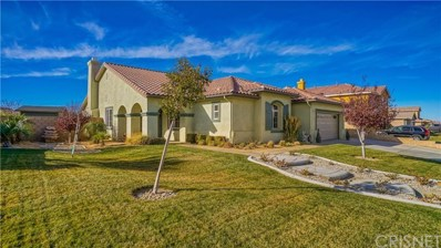 42523 66th Street W, Lancaster, CA 93536 - MLS#: SR17280717