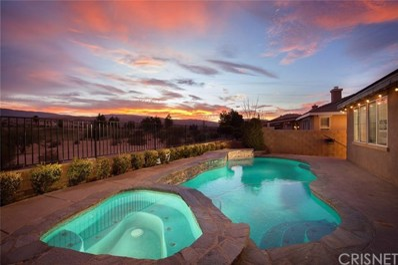3214 Tournament Drive, Palmdale, CA 93551 - MLS#: SR17280808
