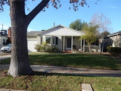 725 N Griffith Park Drive, Burbank, CA 91506 - MLS#: SR17281116