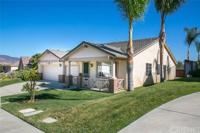 31374 Countryside Lane, Castaic, CA 91384 - MLS#: SR17281143