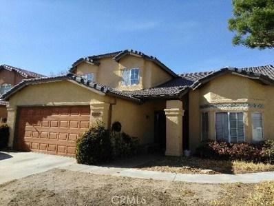 43841 E 17th, Lancaster, CA 93535 - MLS#: SR17281181