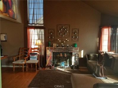 1749 Simsburry Street, Palmdale, CA 93550 - MLS#: SR18000076