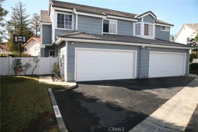 2752 Lemon Drive, Simi Valley, CA 93063 - MLS#: SR18000128