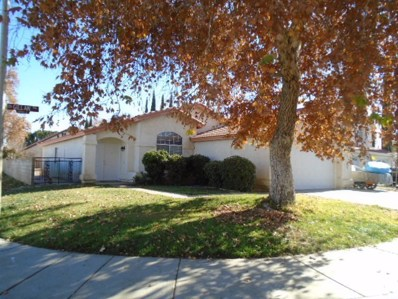 43926 Gillan Avenue, Lancaster, CA 93535 - MLS#: SR18000340