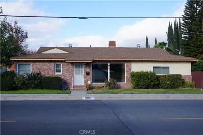 17985 Valley Vista Boulevard, Encino, CA 91316 - MLS#: SR18000392