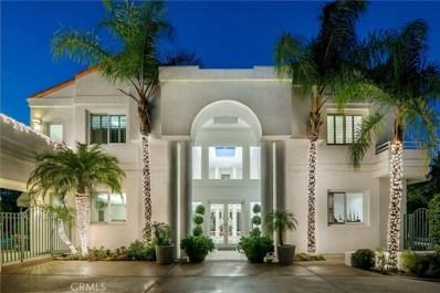 25040 Rey Alberto Court, Calabasas, CA 91302 - MLS#: SR18000453