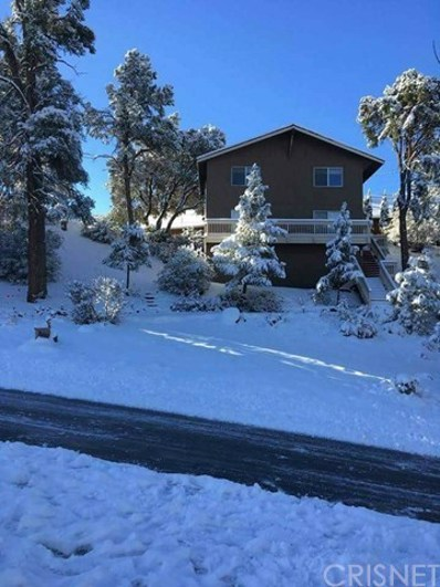 2441 Innsbruck Court, Pine Mtn Club, CA 93222 - MLS#: SR18000464