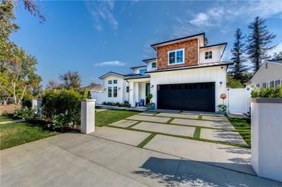 16700 Addison Street, Encino, CA 91436 - MLS#: SR18000491