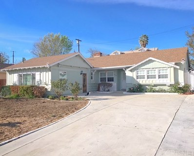 8533 Bothwell, Northridge, CA 91324 - MLS#: SR18000687