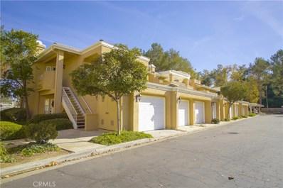 24003 Arroyo Park Drive UNIT 74, Valencia, CA 91355 - MLS#: SR18000711