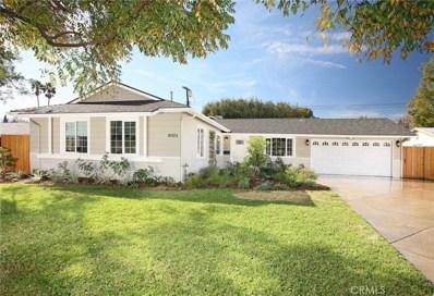 8001 Lena Avenue, West Hills, CA 91304 - MLS#: SR18000712