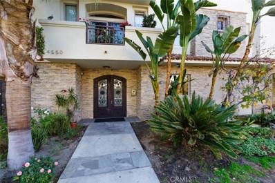 4550 Coldwater Canyon Avenue UNIT 305, Studio City, CA 91604 - MLS#: SR18000715