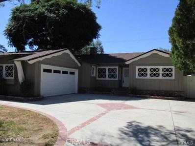 5921 Fallbrook Avenue, Woodland Hills, CA 91367 - MLS#: SR18000866