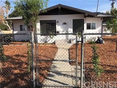 7310 Woodley Avenue, Van Nuys, CA 91406 - MLS#: SR18001015