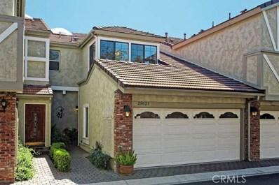 29621 Windsong Lane, Agoura Hills, CA 91301 - MLS#: SR18001070