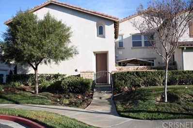 27461 Coldwater Drive, Valencia, CA 91354 - MLS#: SR18001199