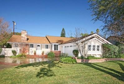21031 Burton Street, Canoga Park, CA 91304 - MLS#: SR18001319