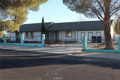 39120 162nd Street E, Palmdale, CA 93591 - MLS#: SR18001350