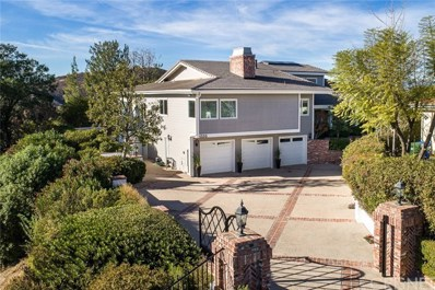 1335 Heritage Place, Westlake Village, CA 91362 - MLS#: SR18001362