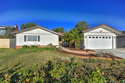 11259 Casa Street, Ventura, CA 93004 - MLS#: SR18001386