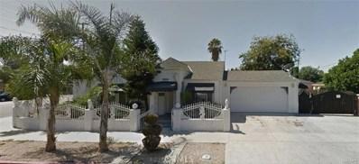 18904 Gault Street, Reseda, CA 91335 - MLS#: SR18001389