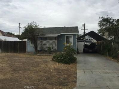 15441 Romar Street, Mission Hills (San Fernando), CA 91345 - MLS#: SR18001430