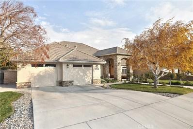 5713 Bulford Place, Quartz Hill, CA 93536 - MLS#: SR18001485