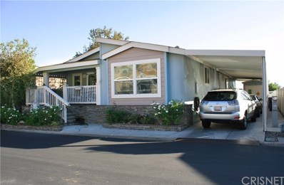 15455 Glenoaks Boulevard UNIT 196, Sylmar, CA 91342 - MLS#: SR18001692